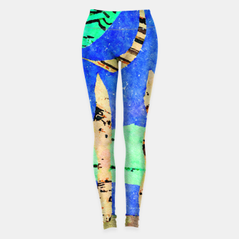 Thumbnail image of Underworld Leggings, Live Heroes