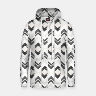 Miniaturka Tribal Boho Arrow Pattern #1 #aztec #decor #art Kapuzenpullover, Live Heroes