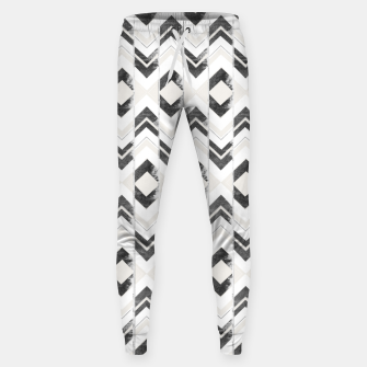 Miniaturka Tribal Boho Arrow Pattern #1 #aztec #decor #art Hosen, Live Heroes