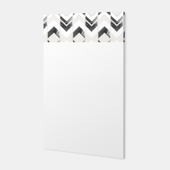 Miniaturka Tribal Boho Arrow Pattern #1 #aztec #decor #art Canvas, Live Heroes