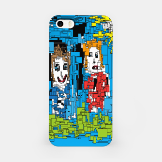 Thumbnail image of Bluesky iPhone Case, Live Heroes