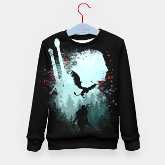 Silent Hunter Kid's sweater thumbnail image