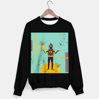 Thumbnail image of Diver Sweater regular, Live Heroes