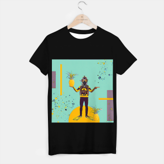 Thumbnail image of Diver T-shirt regular, Live Heroes