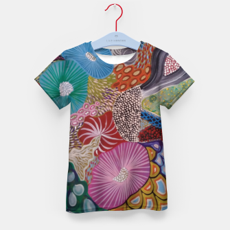 Thumbnail image of meduze Kid's t-shirt, Live Heroes