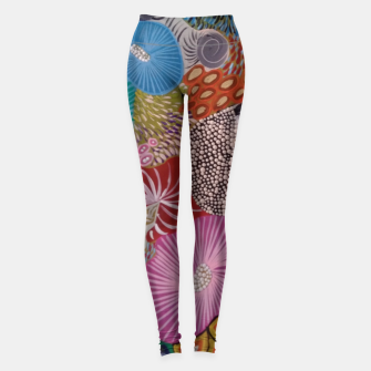 Thumbnail image of meduze Leggings, Live Heroes