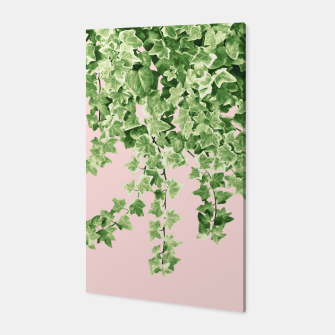 Thumbnail image of Ivy Delight #5 #wall #decor #art  Canvas, Live Heroes
