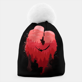 Thumbnail image of Wild Lovers - Witcher Beanie, Live Heroes