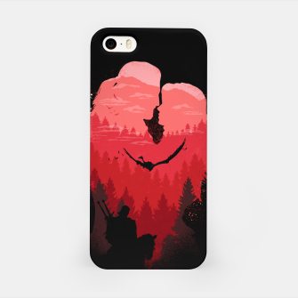 Thumbnail image of Wild Lovers - Witcher iPhone Case, Live Heroes