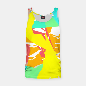 Thumbnail image of redsy334 Tank Top, Live Heroes