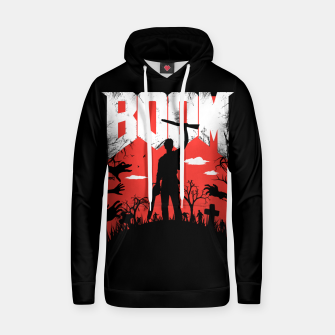 Thumbnail image of This is my boomstick - evil dead - horror Hoodie, Live Heroes