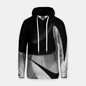 Black is the new gold  Hoodie thumbnail image