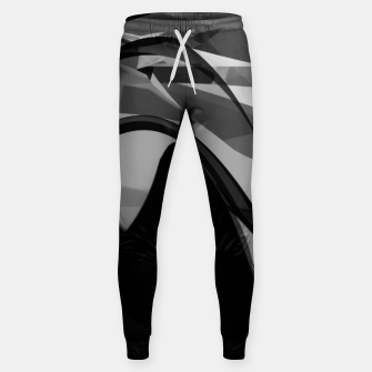 Black is the new gold  Sweatpants thumbnail image
