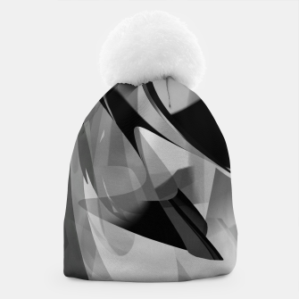 Black is the new gold  Beanie thumbnail image