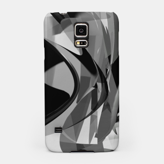 Black is the new gold  Samsung Case thumbnail image