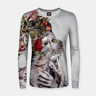 Miniature de image de Unexpected Spring Women sweater, Live Heroes