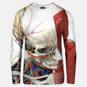 Thumbnail image of ANTMY Sweater, Live Heroes