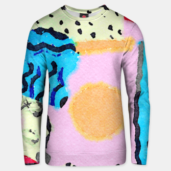 Thumbnail image of Sunlight Unisex sweater, Live Heroes