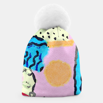 Thumbnail image of Sunlight Beanie, Live Heroes