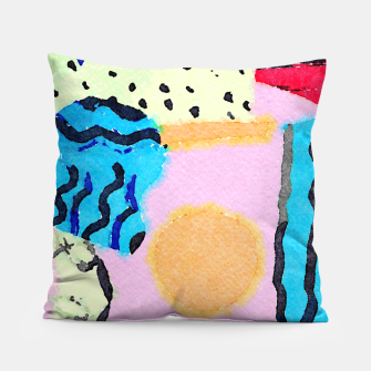 Thumbnail image of Sunlight Pillow, Live Heroes