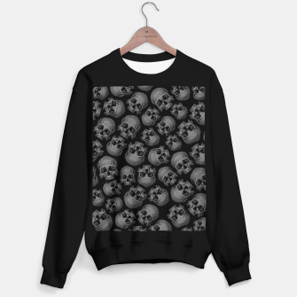 Thumbnail image of Totally Gothic III Sweater regular, Live Heroes
