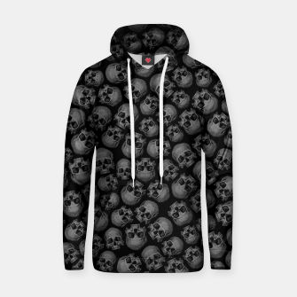Thumbnail image of Totally Gothic III Hoodie, Live Heroes
