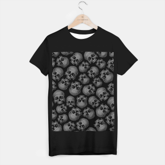 Thumbnail image of Totally Gothic III T-shirt regular, Live Heroes