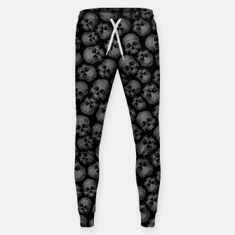 Thumbnail image of Totally Gothic III Sweatpants, Live Heroes