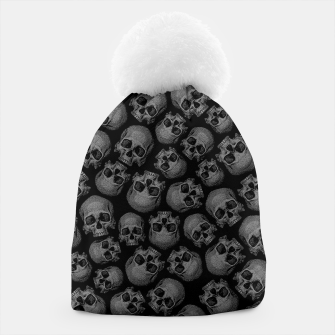 Thumbnail image of Totally Gothic III Beanie, Live Heroes
