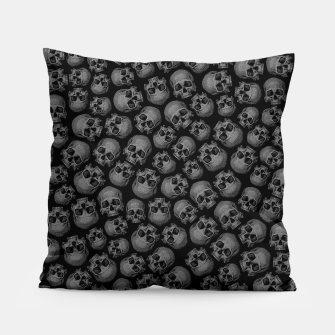 Thumbnail image of Totally Gothic III Pillow, Live Heroes
