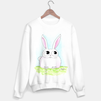 Miniature de image de Bunny Sweater regular, Live Heroes