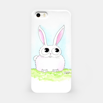 Miniature de image de Bunny iPhone Case, Live Heroes