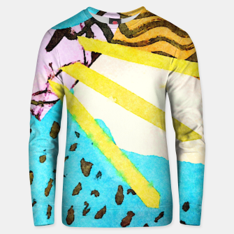 Thumbnail image of Spread Unisex sweater, Live Heroes