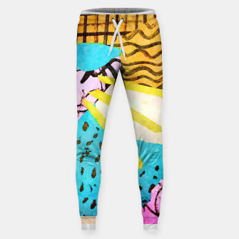 Thumbnail image of Spread Sweatpants, Live Heroes