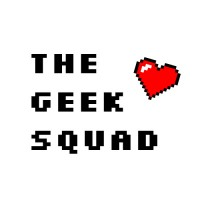 The Geek Squad logo