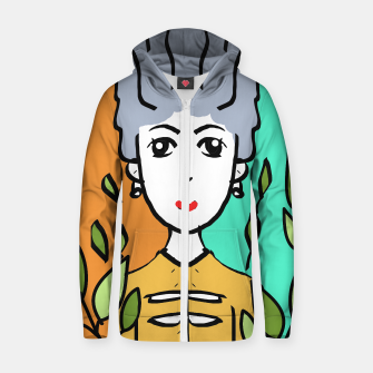 Thumbnail image of Queen Season Hoodie, Live Heroes