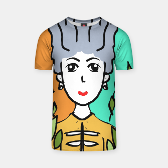 Thumbnail image of Queen Season tshirt, Live Heroes