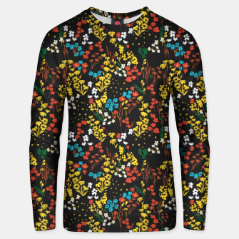 Thumbnail image of Night in the spring meadow 98 Sudadera unisex, Live Heroes