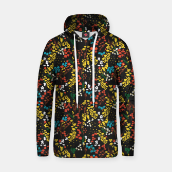 Thumbnail image of Night in the spring meadow 98 Sudadera con capucha, Live Heroes