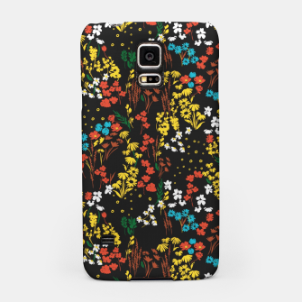 Thumbnail image of Night in the spring meadow 98 Carcasa por Samsung, Live Heroes