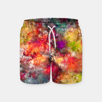 Thumbnail image of Tangle Swim Shorts, Live Heroes