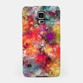 Thumbnail image of Tangle Samsung Case, Live Heroes