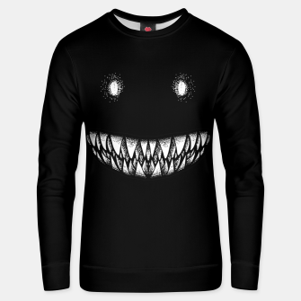 Thumbnail image of Smile Unisex sweater, Live Heroes
