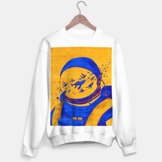 Thumbnail image of Berber Spaceman Underwater  Sweater regular, Live Heroes