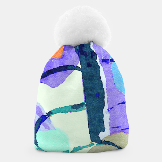 Thumbnail image of Pups Beanie, Live Heroes