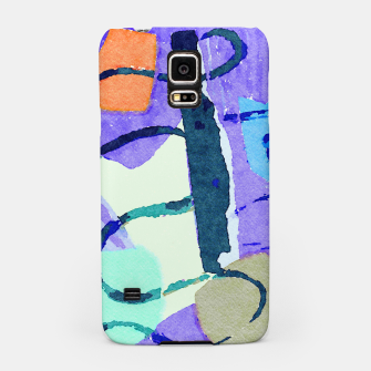 Thumbnail image of Pups Samsung Case, Live Heroes
