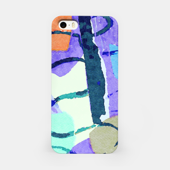 Thumbnail image of Pups iPhone Case, Live Heroes