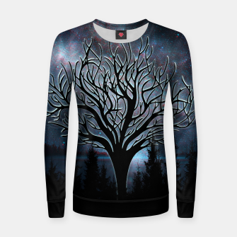 Thumbnail image of Dark Tree Sweater, Live Heroes