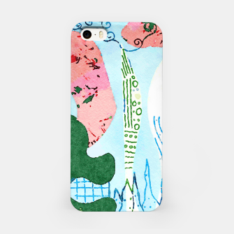 Thumbnail image of Seaweed iPhone Case, Live Heroes