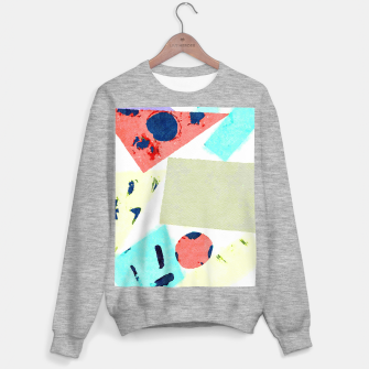 Thumbnail image of Composition Sweater regular, Live Heroes